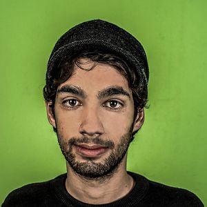 Profile picture for Mateus Araujo