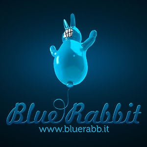 Profile picture for Blue Rabbit