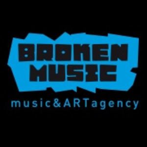 Profile picture for Broken Music