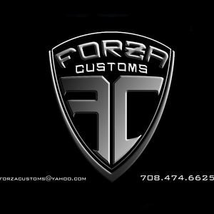 Profile picture for Forza Customs