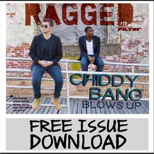 Profile picture for Ragged Mag