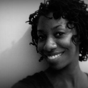 Profile picture for Nadia