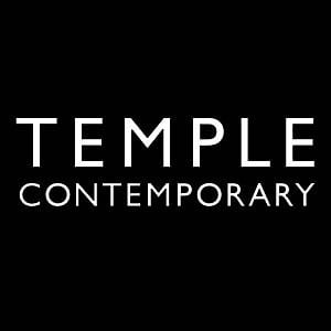 Profile picture for Temple Contemporary