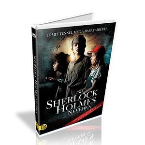 Profile picture for Sherlock Holmes
