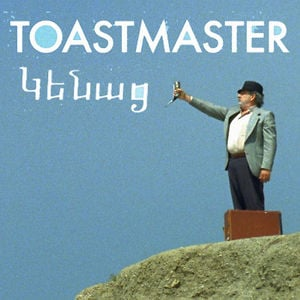 Profile picture for Toastmaster