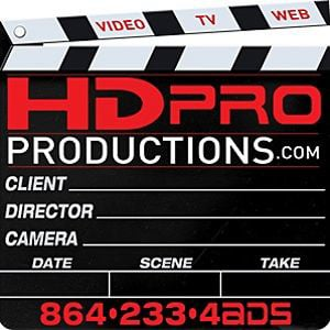 Profile picture for HD Pro Production