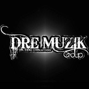 Profile picture for DRE MUZIK GROUP