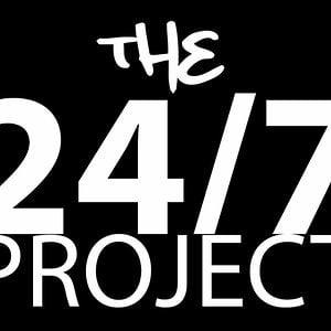 Profile picture for The 24/7 Project