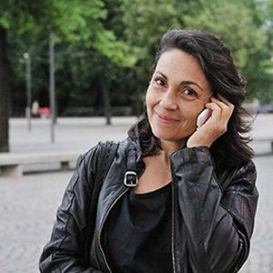 Profile picture for Virginie Kahn