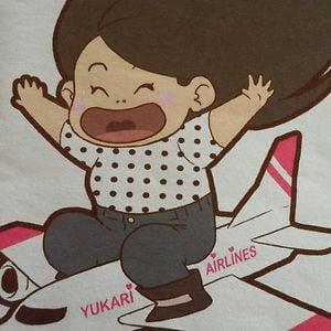 Profile picture for Yukari Kawasoe