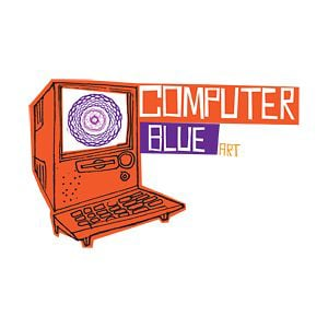 Profile picture for Computerblueart