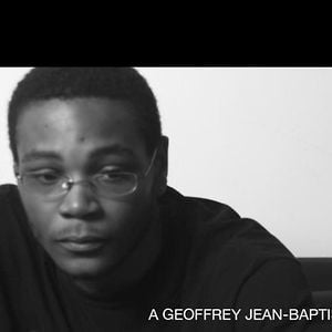 Profile picture for Geoffrey Jean-Baptiste