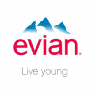 Profile picture for evian