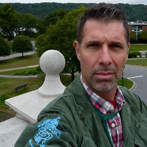 Profile picture for Joshua A. Werkheiser/Hartman