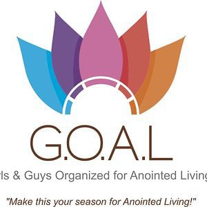 Profile picture for G.O.A.L (Anointed Living)