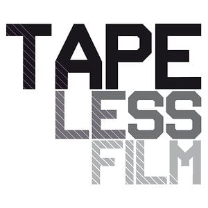 Profile picture for TapeLessFilm
