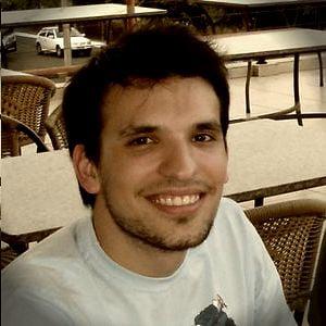 Profile picture for Breno Pires