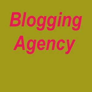 Profile picture for bloggingagency