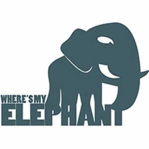 Profile picture for WHERE'S MY ELEPHANT Film GmbH