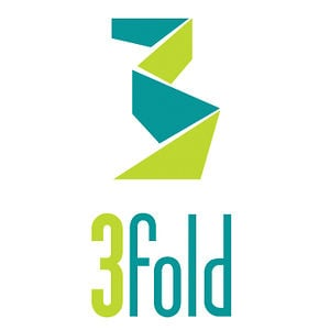 Profile picture for 3fold Communications