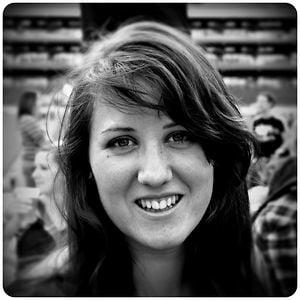 Profile picture for Fiona Christensen