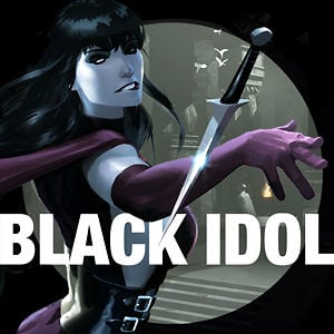 Profile picture for Black Idol