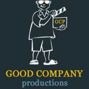 Profile picture for Good Company Productions