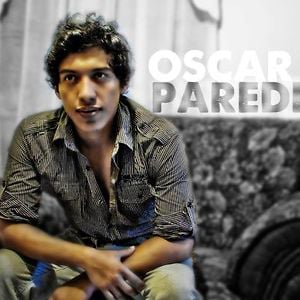 Profile picture for Oscar Paredes