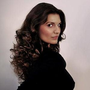 Profile picture for Gabriela