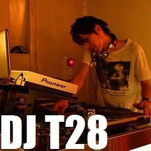 Profile picture for DJ_T28