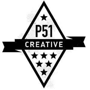 Profile picture for P51 Creative
