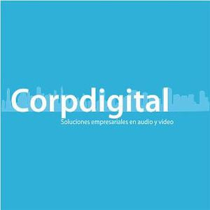 Profile picture for Corpdigital