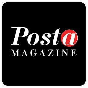 Profile picture for POST@-Magazine