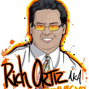 Profile picture for Rich Ortiz