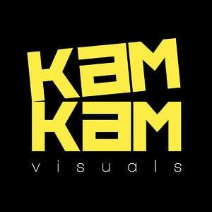 Profile picture for KamKam Visuals