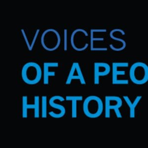 Profile picture for Voices of a People's History