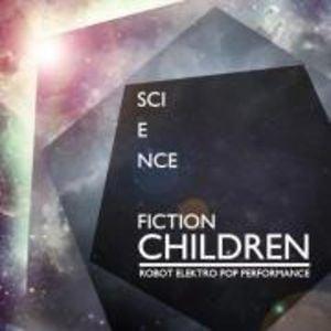 Profile picture for Science Fiction Children