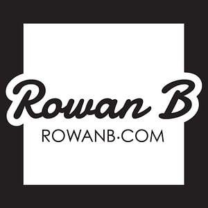 Profile picture for Rowan Biddiscombe