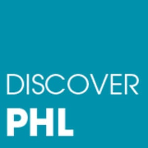 Profile picture for discoverPHL