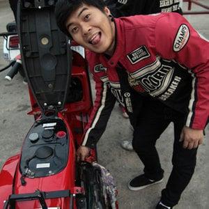 Profile picture for px200e