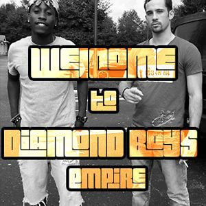 Profile picture for Diamond Boyz Empire