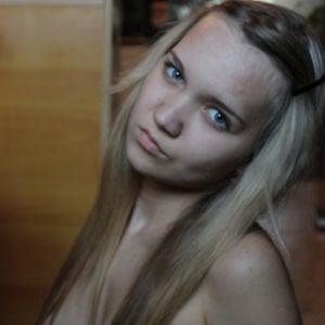 Profile picture for Anastasiia Kolganova