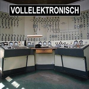 Profile picture for VOLLELEKTRONISCH MUSIC BERLIN
