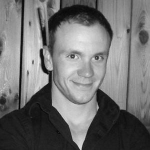 Profile picture for Nicholas Everett