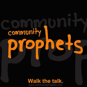 Profile picture for Community Prophets