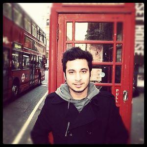 Profile picture for Danilo Hess
