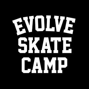 Profile picture for Evolve Skate Camp