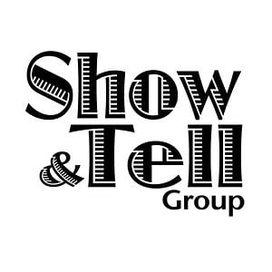 Profile picture for Show & Tell Group