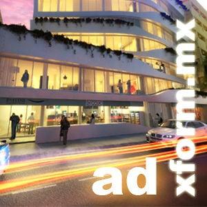 Profile picture for Arquitectura Digital
