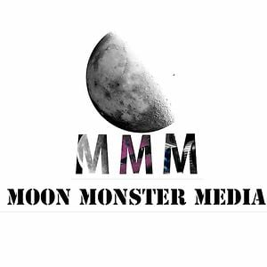 Profile picture for Moon Monster Media